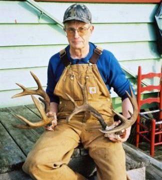 Olga Creek Lodge Alaska Hunting1