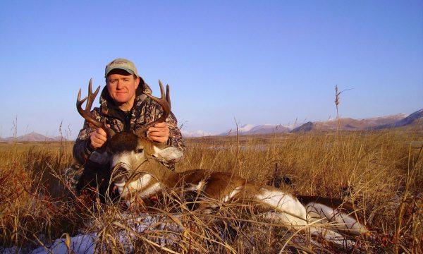 Olga Creek Lodge Alaska Hunting4