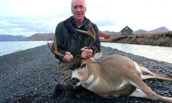 Olga Creek Lodge Alaska Hunting5
