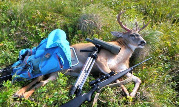 Olga Creek Lodge Alaska Hunting7